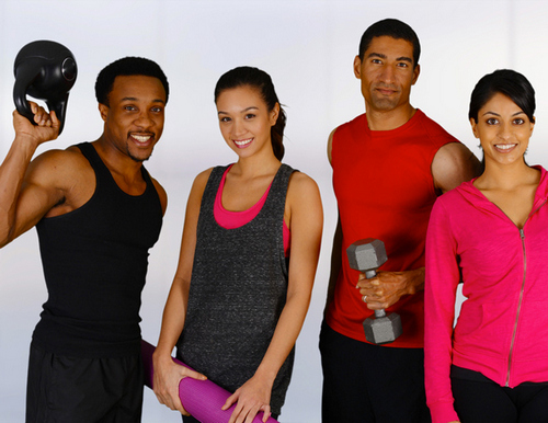 Free Guest Pass Gym in Metairie LA - Chronos Body Health Wellness