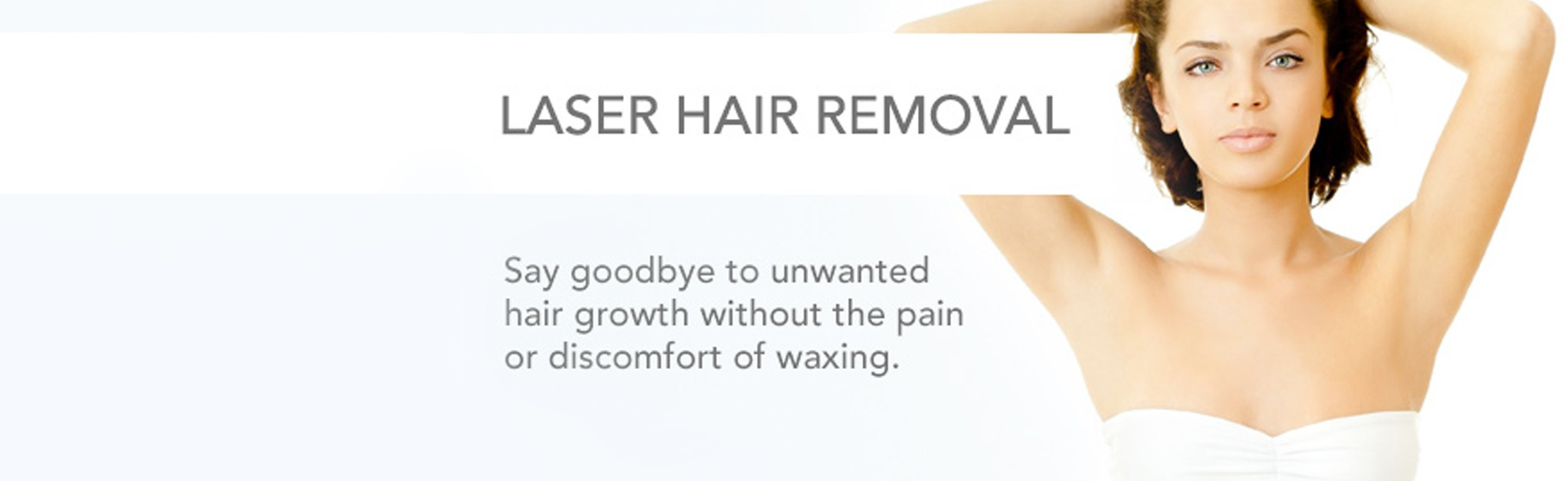 Laser Hair Removal Metairie LA CHRONOS - Laser hair removal face