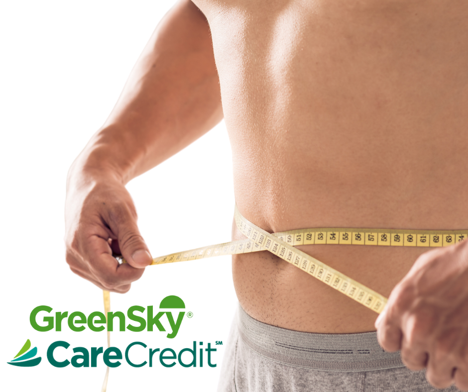 CoolSculpting Credit Options Available